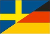 Schwedisch - deutsche Begegnungswoche Åh Stifts, Ljungskile, bei Göteborg Schweden