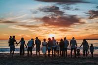 Miteinander glauben im Alltag. Geistliche Tage für Mütter und Väter mit Kindern